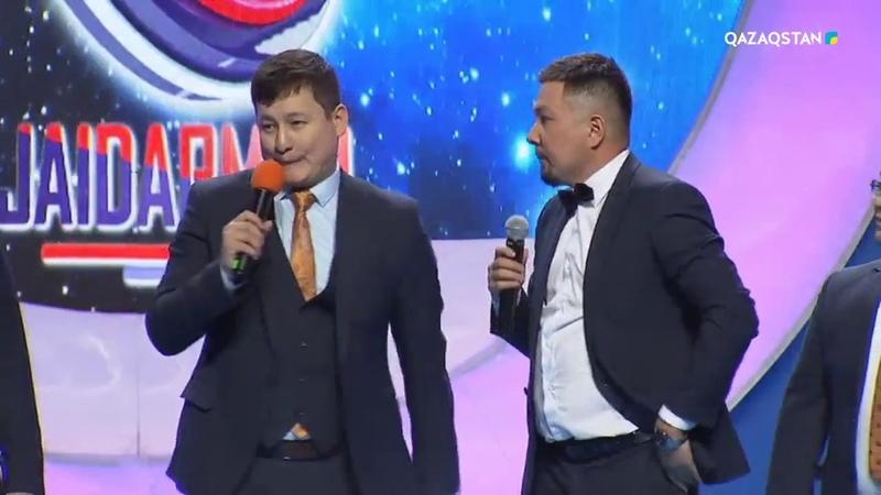 Jaidarman Жайдарман Республикалық жоғары лига 1 2 финал 2 топ
