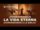 Clip de película evangélica ¿Podemos alcanzar la vida eterna aferrándonos a la Biblia
