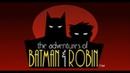 The Adventures of Batman and Robin Прохождение SEGA GENESIS
