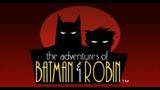 The Adventures of Batman and Robin Прохождение (SEGA GENESIS)