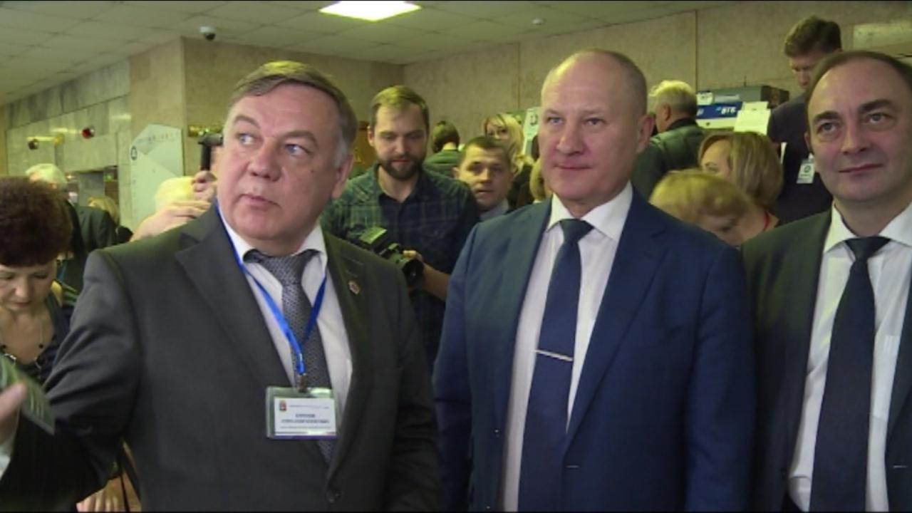 Атомграды России представили свои территории в центральном офисе ГК Росатом