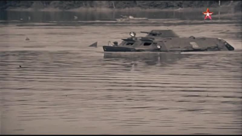 Военные миссии особого назначения. Фильм 11. Куба.
