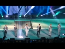 FANCAM 02 10 2018 BTOB The Feeling @ Hongkong Youth Concert