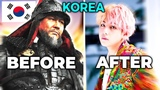 7 Countries BEFORE vs AFTER #4