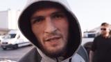 ХАБИБ КОНОР ВОТ ЧТО ПРОИСХОДИЛО ДО НАЧАЛА ВЗВЕШИВАНИЯ UFC 229 | АНАТОМИЯ БОЙЦА - ЭПИЗОД 5