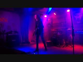 Boris Balykov - Lullaby (Live at Rock'n'Road)