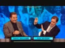 I know it!   The Big Fat Quiz of the Year Rob Brydon David Walliams