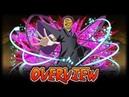 【Naruto Blazing】★6 Masked Man Impact Raid - Overview