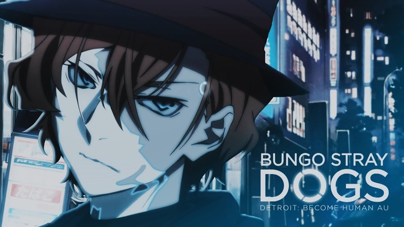 Bungo Stray Dogs | Android AU