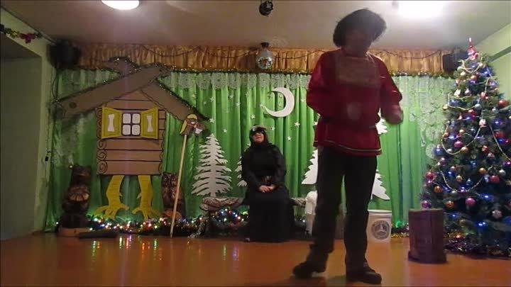 Новогодние приключения Ивана дурака музыкальный спектакль