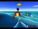 [PS1/USA] Crash Bandicoot 3: Warped - 35. Level 05: Makin' Waves 2 [Platinum Relic]