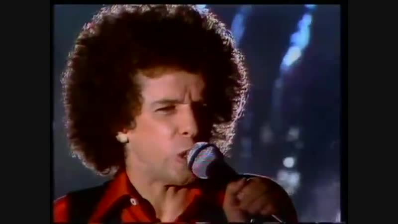 Leo Sayer Thunder In My Heart Official Video