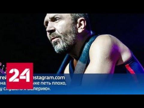 Мат как национальный ресурс Киселев посоветовал брать пример с классиков - Россия 24