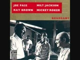 Blues For The Stone by Joe Pass,Milt Jackson,R Brown &amp M Roker