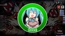 Osu! | Zain Sugieres | Megpoid GUMI - Poker Face [Spade] HD,DT 99.23% FC 399pp