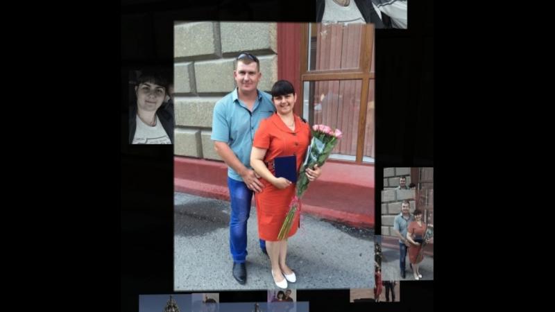 11.08.2018 г. Шестая годовщина свадьбы! Чугунная свадьба