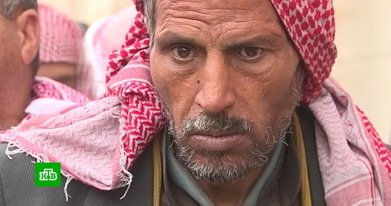 Минобороны обвинило США в создании подобия концлагеря в Сирии