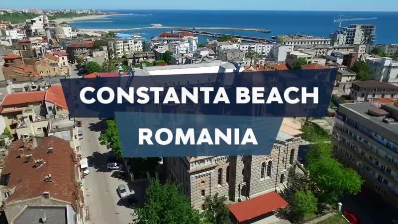 OCEANMAN Constanta 2019   PROMO VIDEO