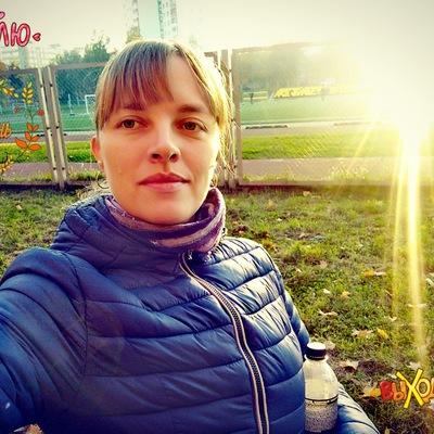 Татьяна Комаровская