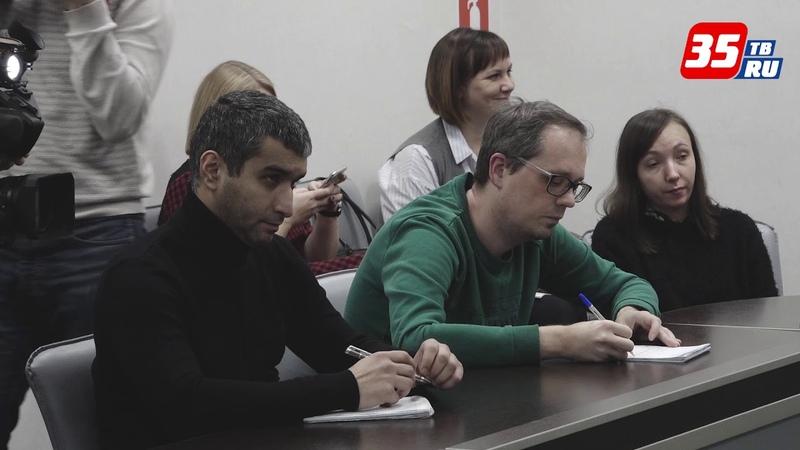 Новую систему обращения ТКО обсуждали сегодня в Вологде