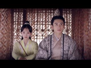 [STAR-TREK] Легенда о Юньси 10/48 серия