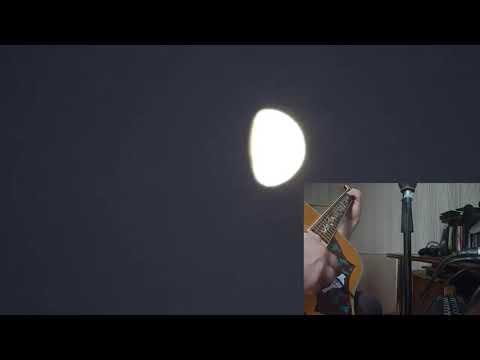 ночь какая ночь СУПЕР ИСПОЛНИЛ кавер под гитару АККОРДЫ БАЖЕНОВСКИЙ взаимо подписка 2016