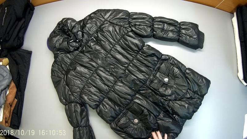 СЕКОНД ХЕНД. Артикул С 21. Упаковка № 1. Куртки ж/м Extra. Страна Швейцария.