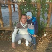 Анкета Александр Курцев
