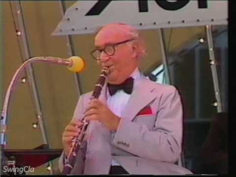 Oh, Lady Be Good 2 - Benny Goodman 1980