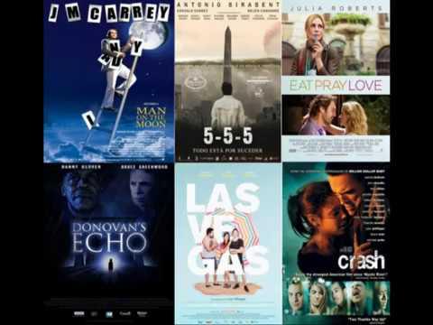 Descargar El Lunático/5.5.5/Comer Rezar Amar/El destino está escrito/Las Vegas/Vidas Cruzadas