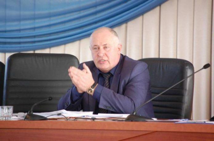 Городской совет Лисичанска рассмотрит заявление мэра об отставке