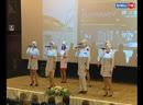 В Прожекторе состоялась торжественная церемония вручения дипломов выпускникам Елецкого медицинского колледжа