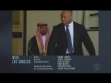 NCIS Los Angeles - The Prince (Preview)