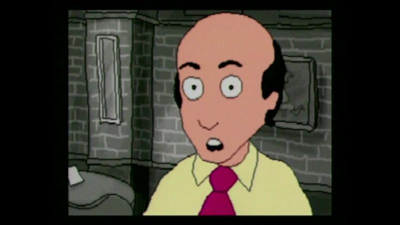 Доктор Катц - Анекдот Про Белых Медведей