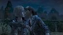 The Walking Dead: The Final Season Violet Romance (Episode 2)