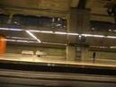 Metro de Madrid - Linea 8 - Aeropuerto T4 - Barajas