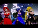 MMD Liar Dance Fairy Tail Model Dl