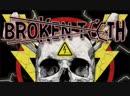Broken Teeth - Undertaker ♣(ЮROCK)