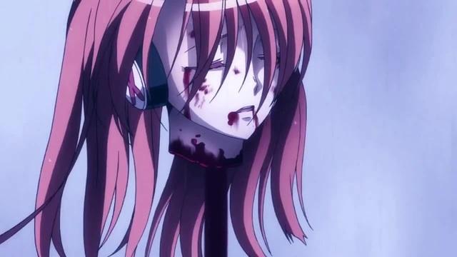 Akame ga Kill Белинда Когда я умру ты заплачешь