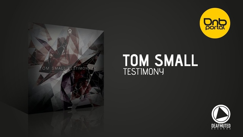 Tom SMall - Testimony [Deafmuted Records]