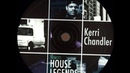 Kerri Chandler - My Paradise (Paradise 623 Mix)