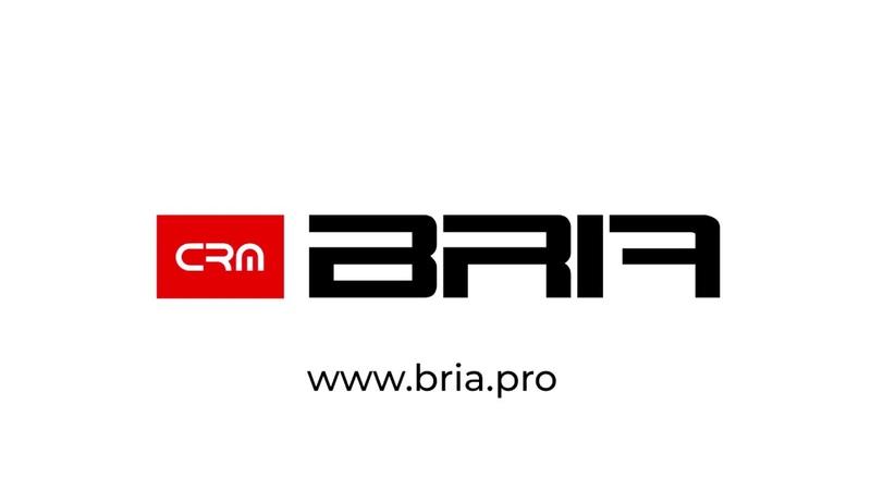 Bria Professional CRM Mango Office - ВАТС - телефония
