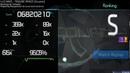 Osu! luciano-traube mine(HDDT)