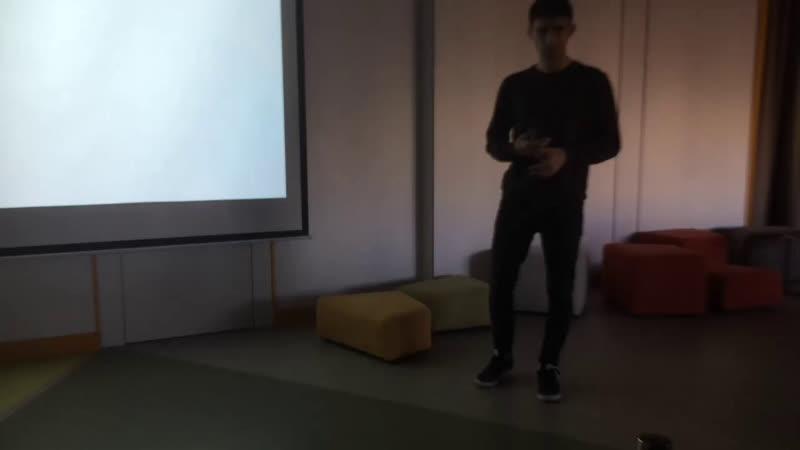 Belgorod Mobile Meetup 6 — Live