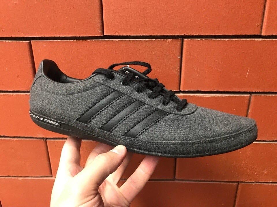 Купить НОВЫЕ оригинальные Adidas porsche design. | Объявления Орска и Новотроицка №2489