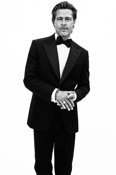 Великолепный Брэд Питт в первых кадрах новой кампании Brioni Мужской модный бренд Brioni еще в ноябре объявил о сотрудничестве с Брэдом Питтом: актер стал новым амбассадором бренда. Теперь