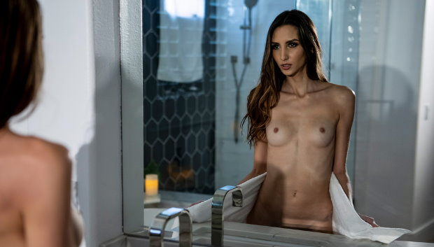 Brazzers - Patience Leads To Pussy