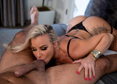Porno Brazzers Streetwalking Seduction