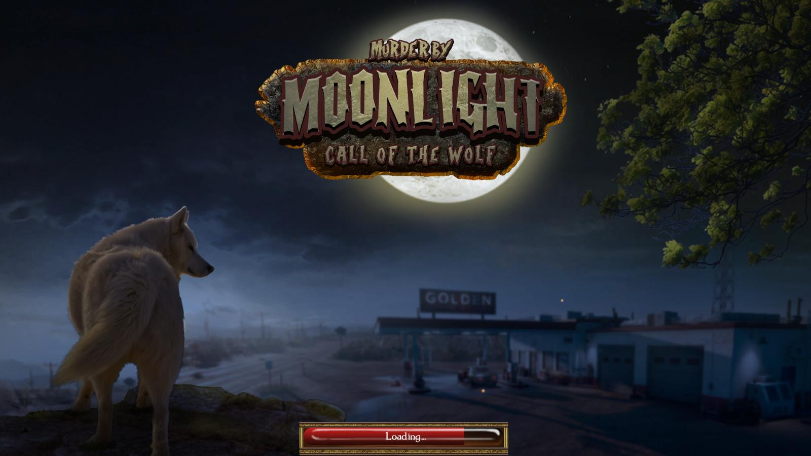 Убийство при лунном свете: Зов волка | Murder by Moonlight: Call of the Wolf (En)