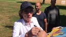 Mick Jagger übernachtet in Hohenlohe